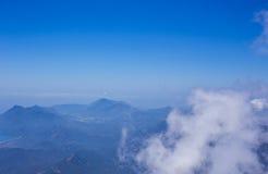 Turkey, mountain Tahtali Royalty Free Stock Image
