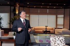 Turkey President Abdullah Gul Stock Photos