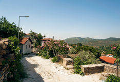 Turkey Province village Stock Images