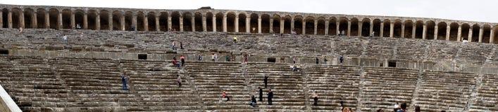 Turkey's Antalya arena Stock Photo