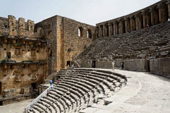 Turkey's Antalya arena Royalty Free Stock Image