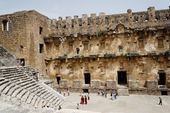 Turkey's Antalya arena Stock Images
