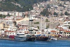 Turkey`s Marmaris Resort Town Royalty Free Stock Images