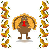 Turkey. The state holiday in the USA and Canada, is celebrated on the second Monday of October in Canada and on the fourth Thursday of November in the USA. From Royalty Free Stock Image