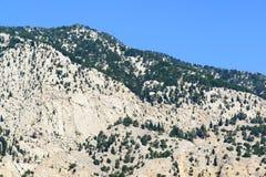 Turkey, the Taurus Mountains in  summer Stock Photo