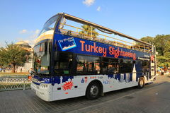 Turkey Travel Royalty Free Stock Photo