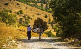 Turkey Tunceli Stock Photo