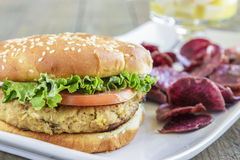 Turkey Ulu Burger Stock Photos