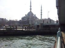Turkiet Istanbul arkivfoton