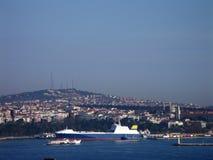 Turkije Stock Foto