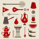 Turkije Royalty-vrije Stock Foto