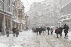 Turkije Royalty-vrije Stock Afbeeldingen