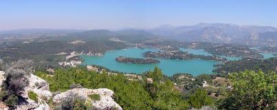 Turkije Alania Royalty-vrije Stock Fotografie