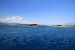 Turkije, Fethye Royalty-vrije Stock Fotografie