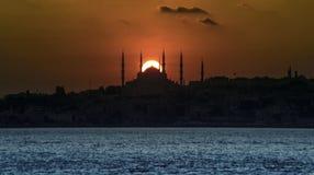 Turkije Istanboel royalty-vrije stock afbeelding