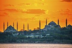 Turkije Istanboel Royalty-vrije Stock Foto