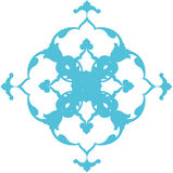 turkish античной плитки тахты illustrat традиционный Стоковое Изображение