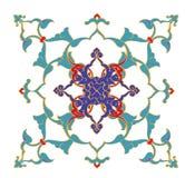 turkish античной плитки тахты illustrat традиционный Стоковая Фотография RF