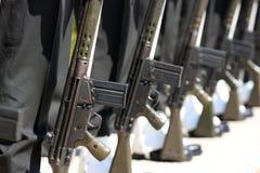 turkish армии Стоковое Фото