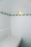 turkish ванны Стоковое Изображение RF
