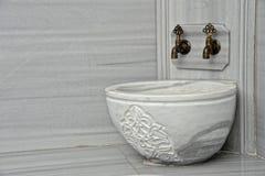 turkish ванны Стоковые Изображения RF
