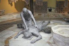 turkish Израиля ванны Стоковые Изображения RF