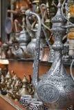 turkish индюка сбывания продуктов istanbul Стоковое Фото