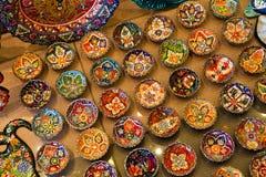 turkish керамики классический Стоковое фото RF