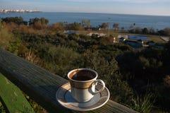 turkish кофейной чашки Стоковые Фотографии RF