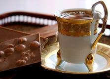 turkish кофе Стоковая Фотография