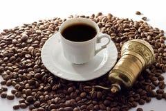 turkish кофе Стоковое Изображение RF
