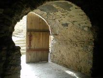 turkish крепости старый Стоковое Изображение RF