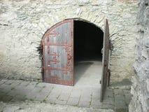 turkish крепости старый Стоковые Фотографии RF