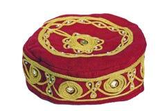 turkish крышки Стоковая Фотография