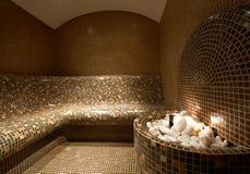 turkish пара ванны Стоковые Изображения