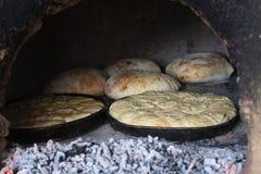 turkish печи традиционный Стоковое Изображение RF