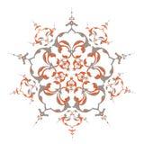 turkish плитки тахты иллюстрации традиционный Стоковое Изображение RF