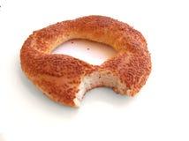 turkish сдержанный bagel Стоковые Фотографии RF