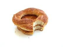 turkish сдержанный bagels Стоковые Изображения