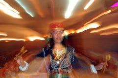 turkish танцульки национальный стоковые фото