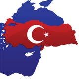 Turkish Stock Image
