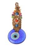 turkish глаза Стоковые Фото