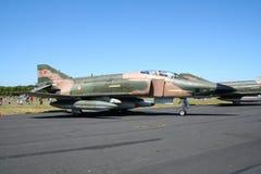 Turkish Air Force F-4 Phantom Royalty Free Stock Images