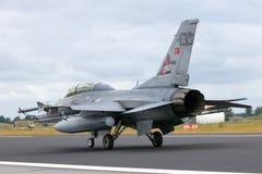 Turkish Air Force Royalty Free Stock Photos
