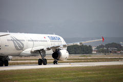 Turkish Airlines Photos stock