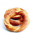 Turkish Bagels Royalty Free Stock Photography