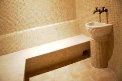 Turkish Bath Stock Photo