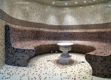 Turkish bath Royalty Free Stock Photos