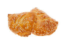 Turkish Bureka Royalty Free Stock Images
