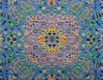 Turkish carpet Stock Images